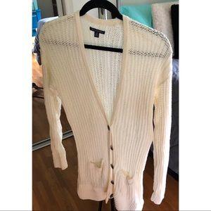 Women's American Eagle Knit Cardigan